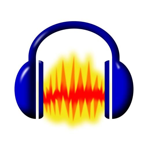 Audacity Audio Recorder App