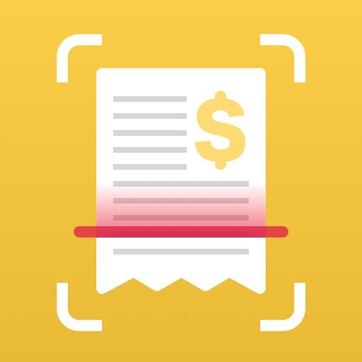 Receipt Scanner: Track Expense