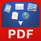 PDF Converter by Readdle icon