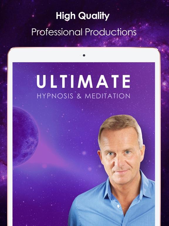 Ultimate Hypnosis & Meditation screenshot