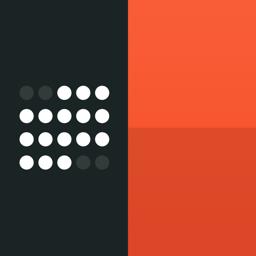 Ícone do app Timepage por Moleskine Studio