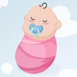 Baby Sleep Sounds - Deep Sleep