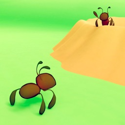 Ant-Mill