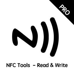 NFC Tools Pro - Writer & Read