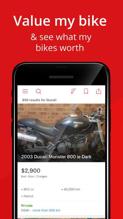 Bikesales screenshot-4