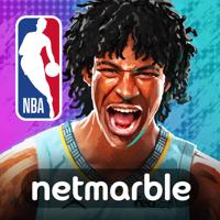 Netmarble US, Inc. - NBA Ball Stars artwork
