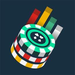 Poker Stack - Bankroll Tracker