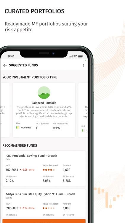 MO Investor