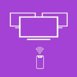 Roku TV Remote Control : Smart