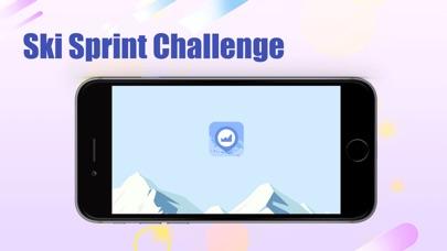 Screenshot #1 for Ski Sprint Challenge