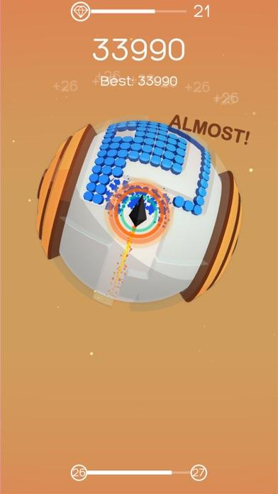 Orb Runner 3D screenshot 5