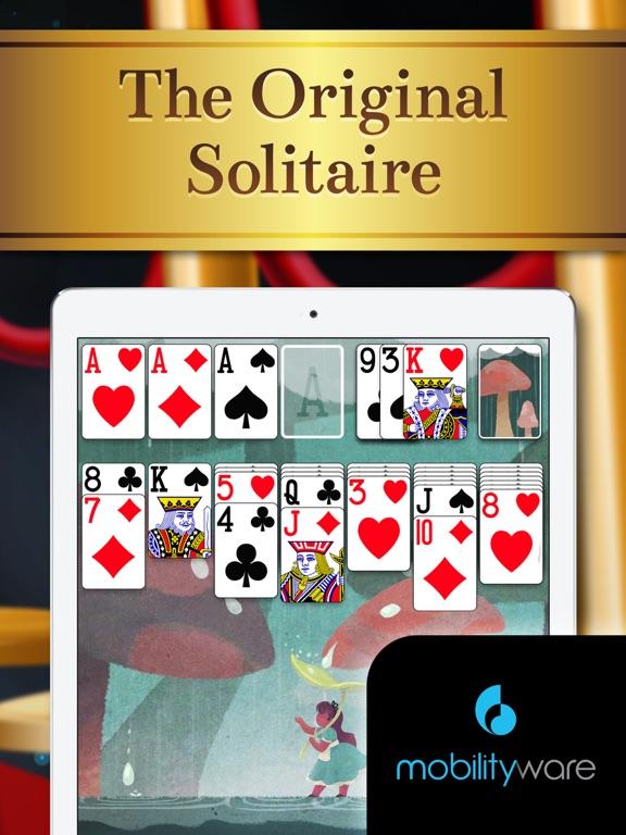 Solitaire-ipad-4