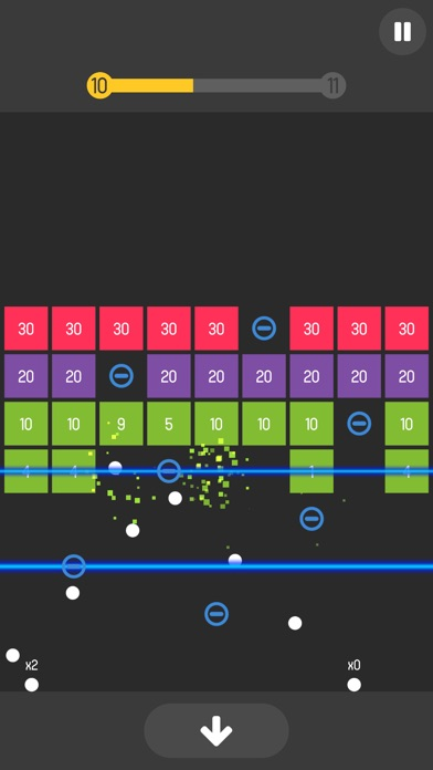 Balls Master: Brick Breaker screenshot 3