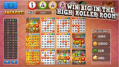 download Bingo Pop™ - Live Bingo Games