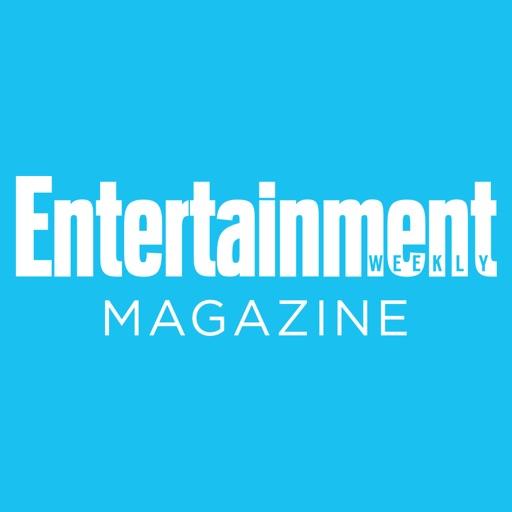 Entertainment Weekly Magazine icon