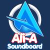 Ali-a apex Live Streamer Sound