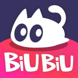 BiuBiu-专属年轻人的颜值社交平台
