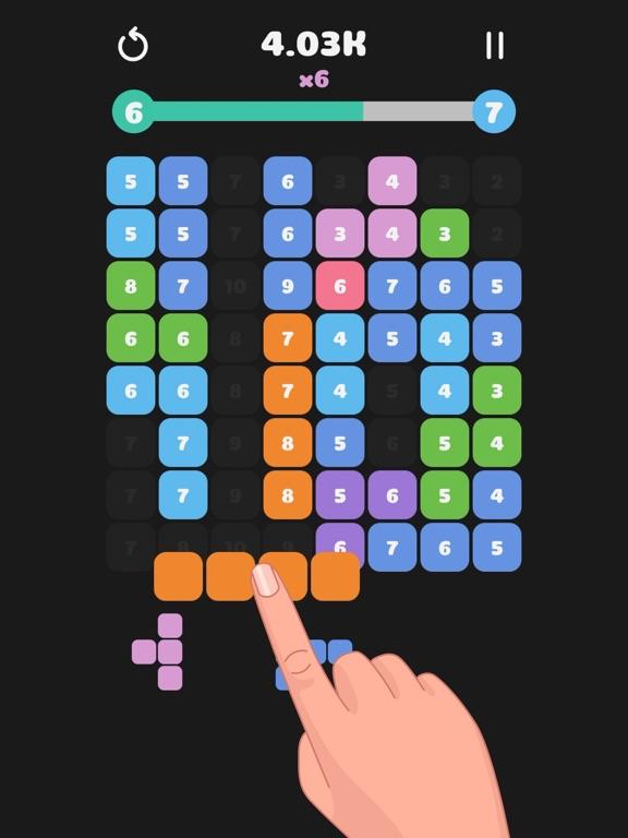Zen Puzzle! screenshot 9