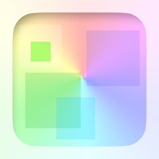 Rainbow Blocks Lite Edition