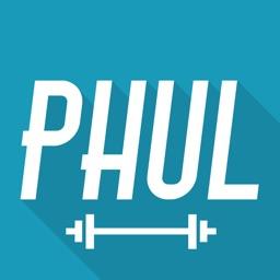 PHUL - Workout Tracker