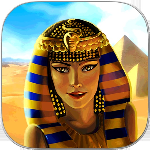 Проклятие фараонов: матч 3