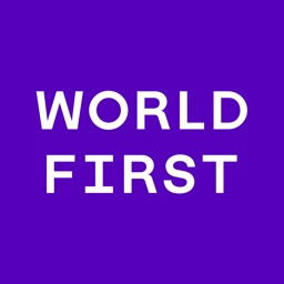 WorldFirst Money Transfer