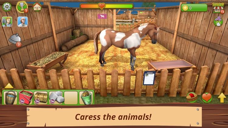 Pet World - My Animal Shelter screenshot-5
