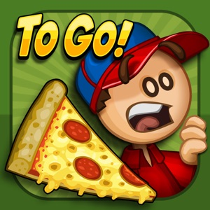 Papa's Pizzeria To Go! overview, reviews and download