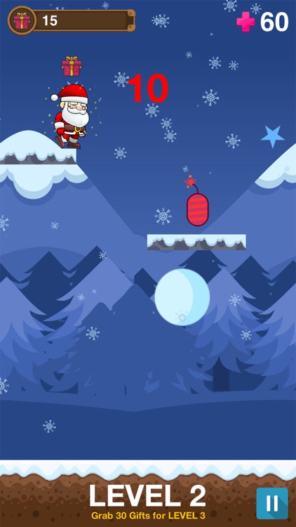 Christmas Sprint screenshot-2