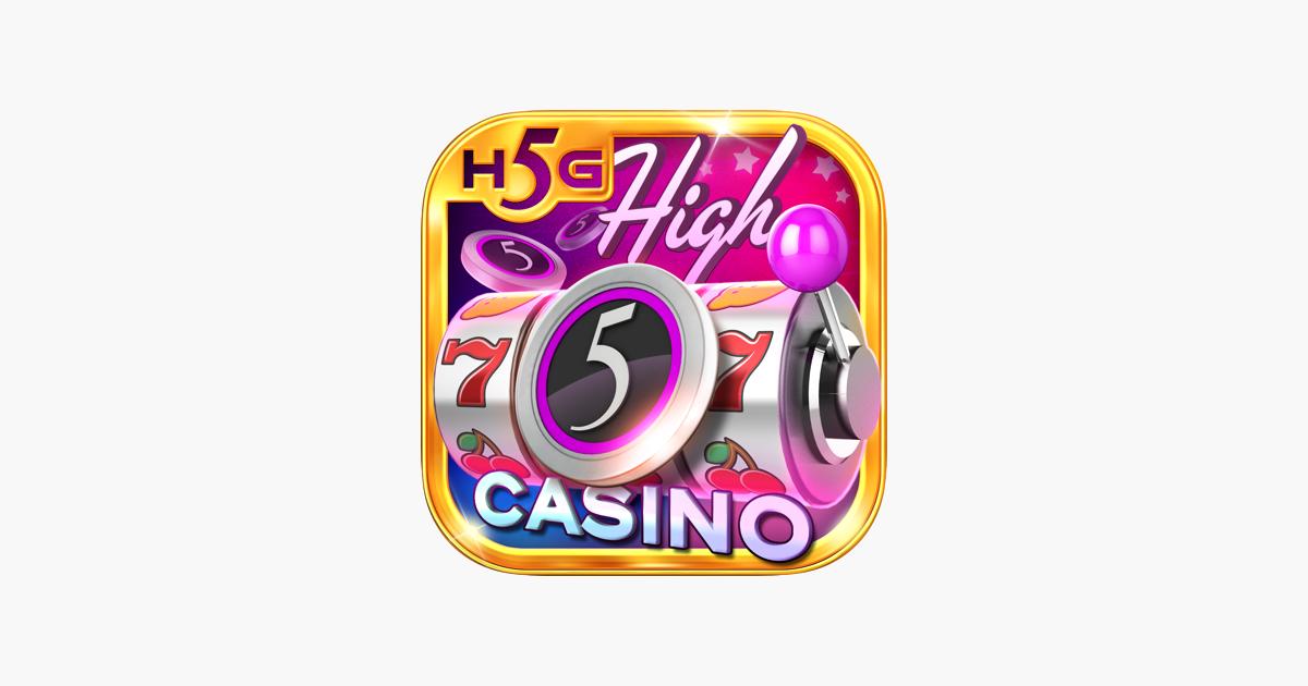 Free casino high 5 games