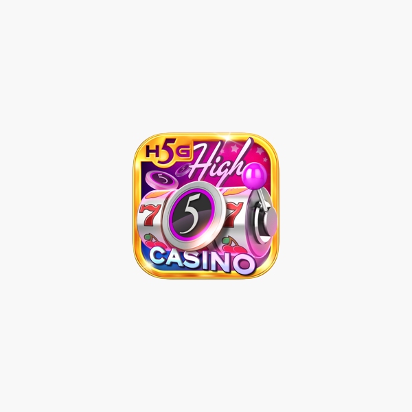 Vegas casino high 5