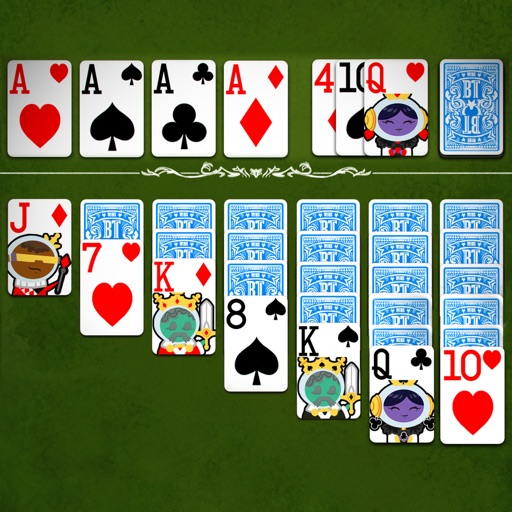 Solitaire Cash Money App
