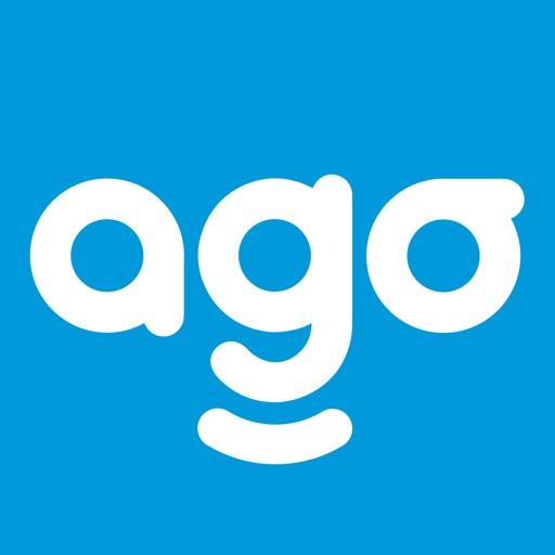 Baixar aGoApp - Responsáveis para iOS
