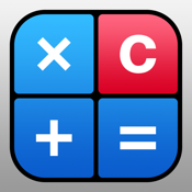 Calculator HD Pro - The Best Scientific Calculator for the iPad, iPhone, and iPod icon