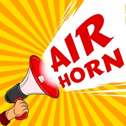 Real Air Horn Loud Prank App