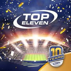 Top Eleven Football 2020