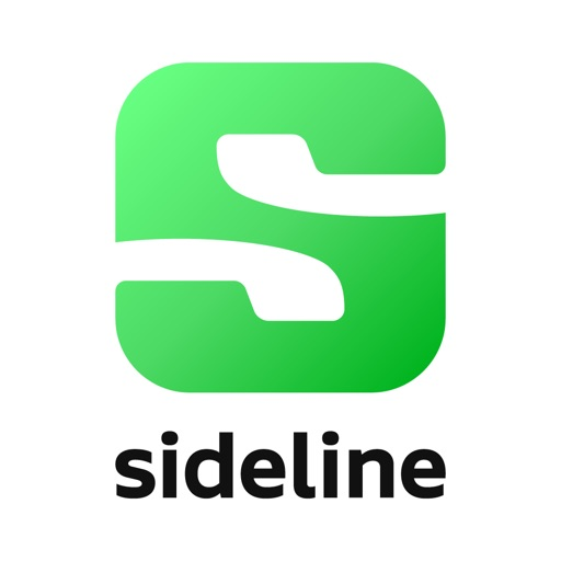 Sideline 2nd Phone Number - AppRecs