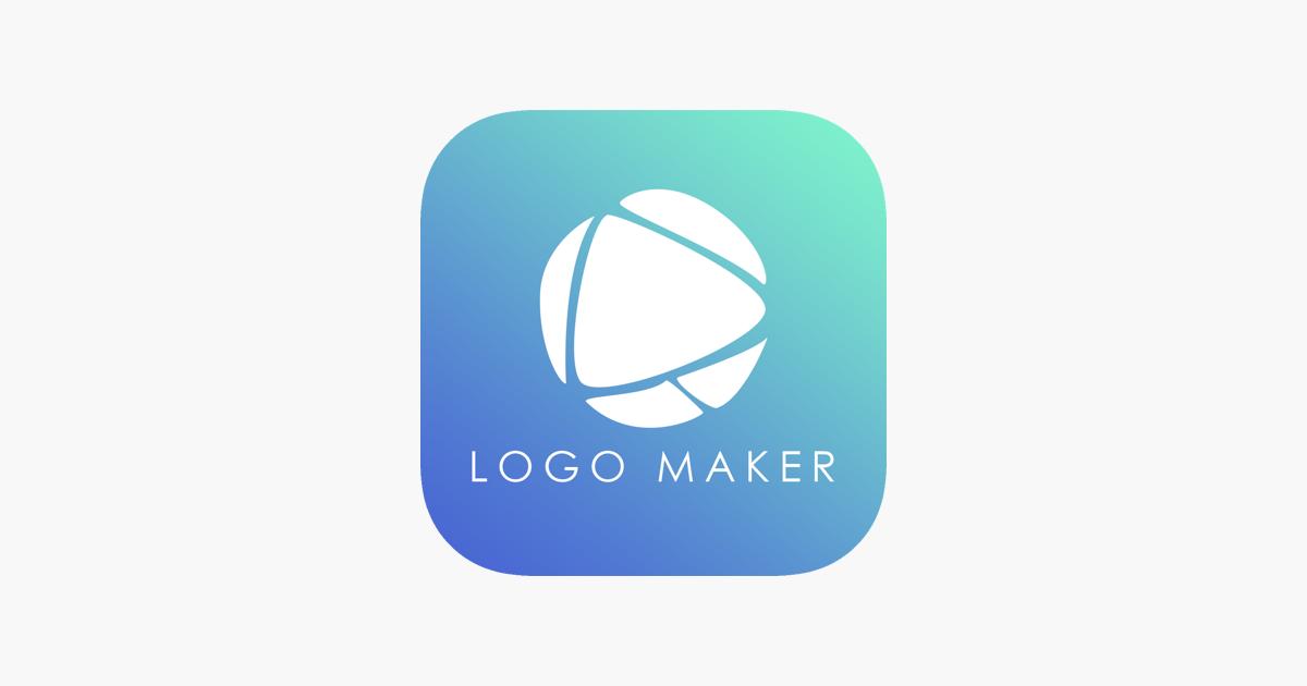Logo Maker Logo Creator On The App Store