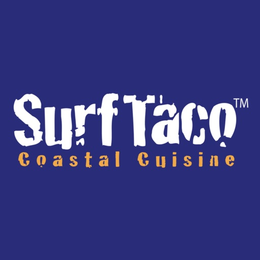 Surf Taco 2.0