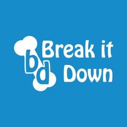 UCSF BreakItDown