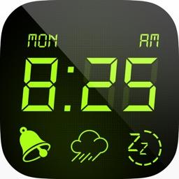 Alarm Clock Pro - Music, Sleep