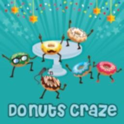 Donuts Craze