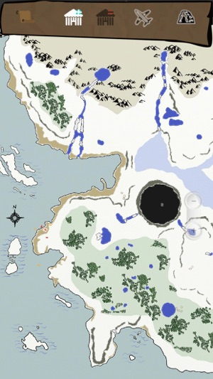 The Forest Karte Höhlen.Map For The Forest On The App Store