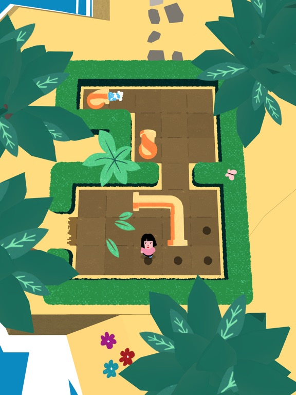 Pipe Push Paradise screenshot #1