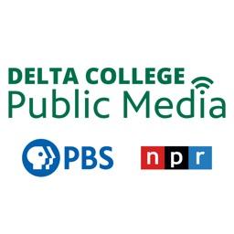 Delta College Public Media App