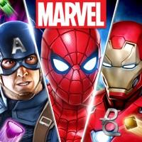 MARVEL Puzzle Quest: Hero RPG hack generator image