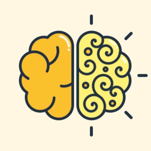 Break your brain: puzzle game