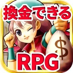 Point Reward RPG DORAKEN