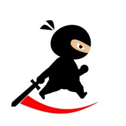 Ninja Rush!!