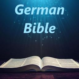 Luther Bibel 1912